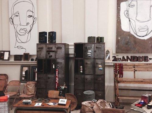 Produkte Möbeldepot Vintage Shop Und Stilvolle Eventlocation In Wien